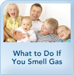 What to Do If You Smell Gas