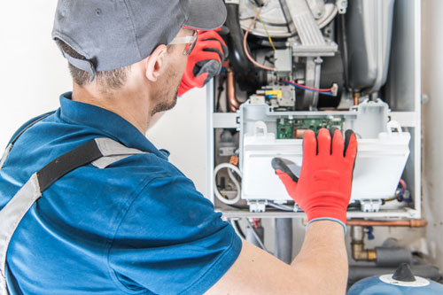 What happens if your furnace is installed incorrectly