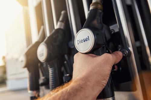 Choosing a diesel supplier
