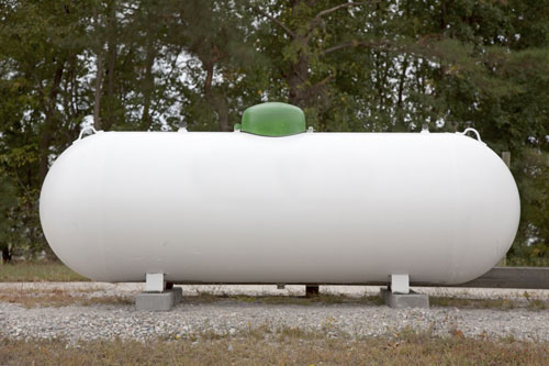 Do you actually own your propane tank?